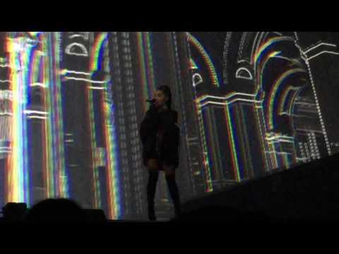 Ariana Grande - Let Me Love You Live - 3/27/17 - San Jose, CA - Dangerous Woman Tour - [HD]