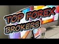 Forex Brokers: Shocking Truth!!