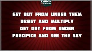 Out From Under - Incubus tribute - Lyrics Mp3