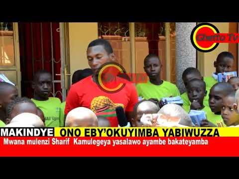 Ghetto TV visits SOVKAP