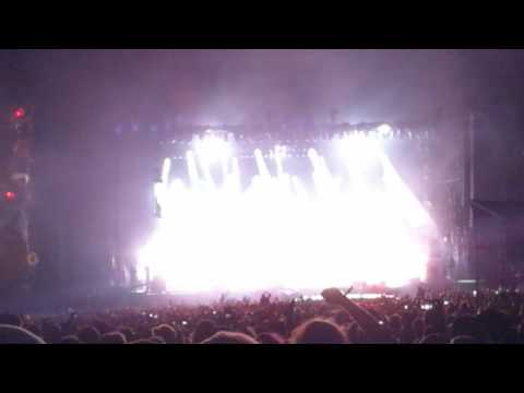 System of a Down - B.Y.O.B. at Download 2017