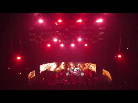 Phish 10/24/16 Dallas - I Always Wanted It This Way Jam/Trey Percussion