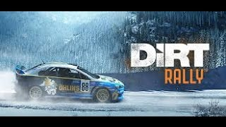 [PCᴴᴰ Ultra Settings] Dirt Rally 2015
