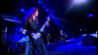 "Vader - ""Wings"" - Parte 6 - DVD 2 - Metalmania (2003)"
