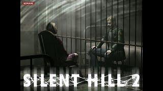 Silent Hill 2 - Gameplay Español