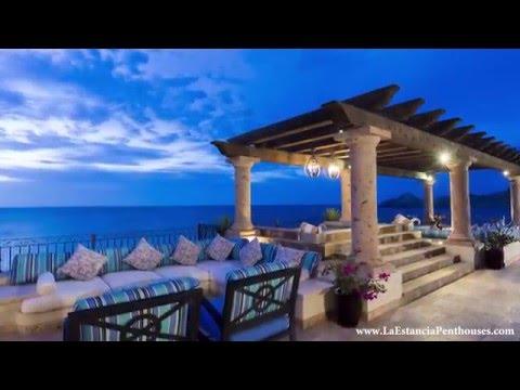 Villa La Estancia - 4 BR Penthouse 3603