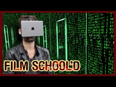 The Future of Film Technology? - Film School'D