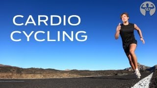 Cardio Cycling: How To Manipulate Your Cardio To Lose Fat Faster
