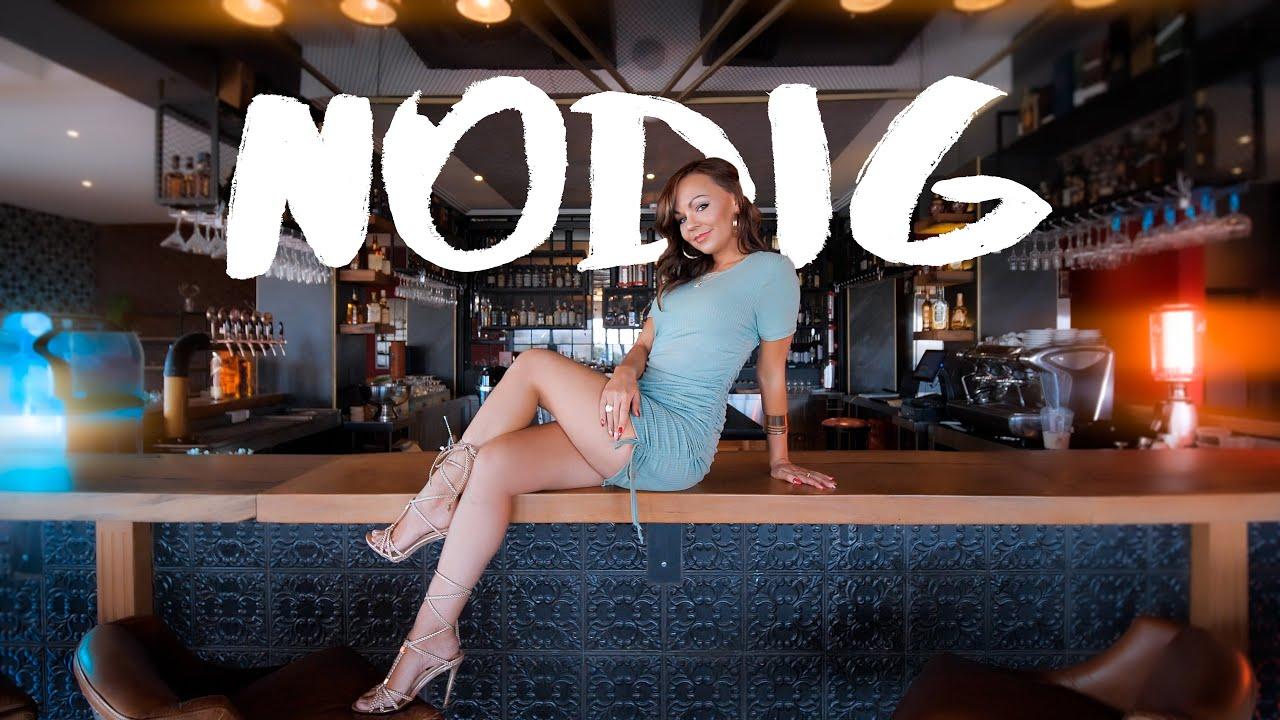 We filmed a Music Video! | Nodig by Armand Hofmeyr