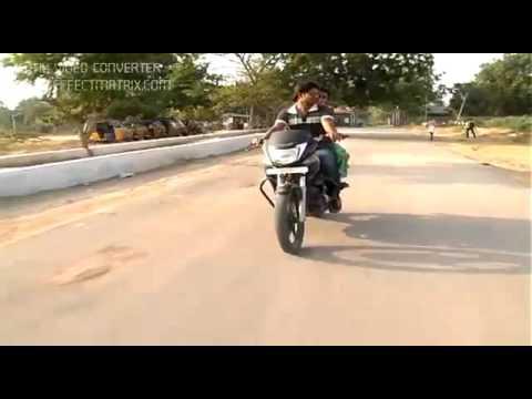 Gunde chappudu Telugu short film....