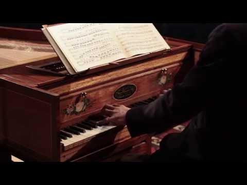 Clementi on a Clementi: Randall Love plays Gradus ad Parnassum Nos. 60 & 61