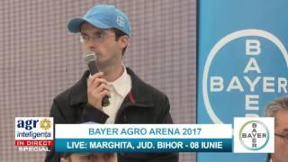 BAYER AGRO ARENA 2017. Marghita, județul Bihor