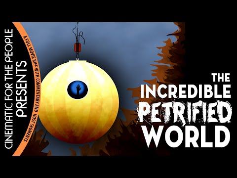 S3E05 - The Incredible Petrified World