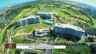Giới thiệu căn hộ nghỉ dưỡng Ocean Vista