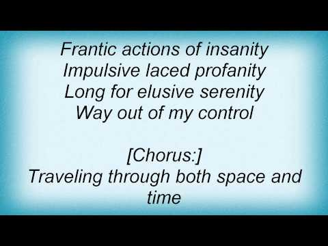 Dream Theater - Constant Motion Lyrics