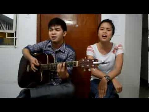 Boyce Avenue's NEED YOU NOW cover by Dhianne and Joniel
