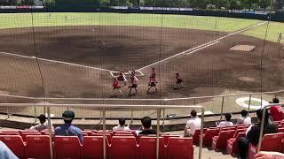 4/22(日)BCリーグ武蔵ヒートベアーズ対栃木ゴールデンブレーブス@上尾市...