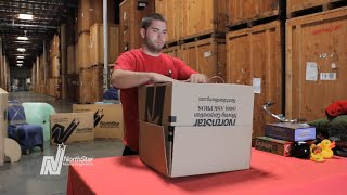 Boxes 101  Moving and Packing Tips