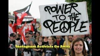 Not Impressed Ep. 01: Activism