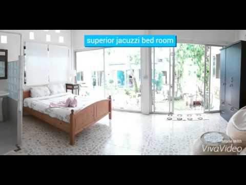 ห้องพักโรงแรมบ้านเพ็นนี บ้านฉาง ระยอง ห้องใหญ่ราคาประหยัด