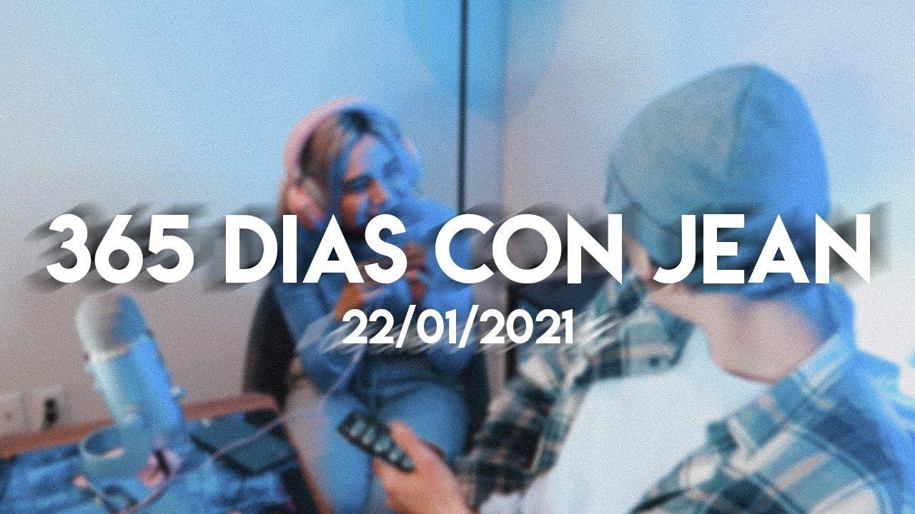 ¿Preguntas INCOMODAS? | WHISPER CHALLENGE | 22/365 | JeanCarloLeón