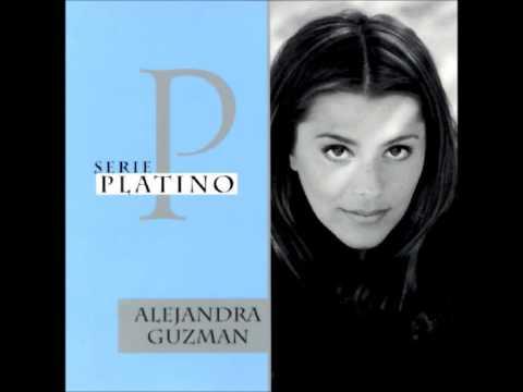 Alejandra Guzman Serie Platino CD Completo
