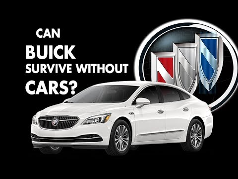 Can BUICK Survive without Cars?   Car Hater Review