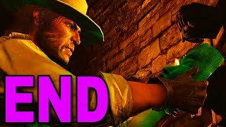 Undead Nightmare - Part 9 - THE END