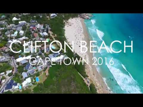 CLIFTON BEACH 2016