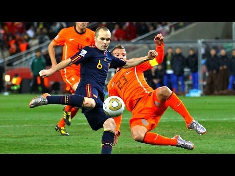 10 Historic World Cup Goals