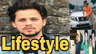 Zayn Saifi(Round2Hell)Lifestyle,Biography,Luxurious,Car,Income