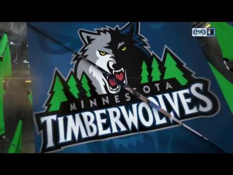 Golden State Warriors vs Minnesota Timberwolves