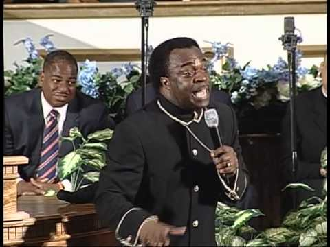 "Bishop John Francis ""It's My Time Now"""