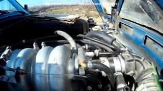 Как удалить воздушную пробку ВАЗ НИВА. Правильно удаляем воздушную пробку ВАЗ НИВА(, 2015-03-11T16:49:50.000Z)