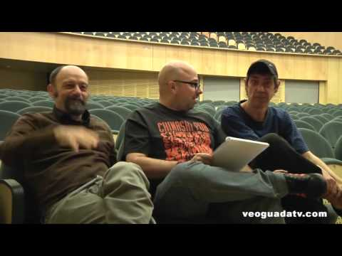 Spot Faemino y Cansado para Veoguadatv.com