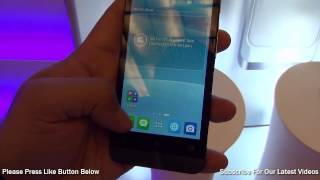 Asus Padfone Mini Hands On, Price, Specifications And Features Overview