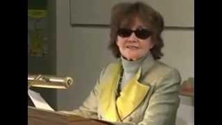 "Prof. Katharina Mommsen - ""Goethe war ein Moslem"""
