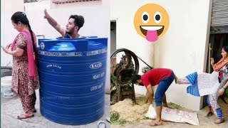 Funny comedy video    comedy videos    best funny comedy videos    gujarati comedy videos   