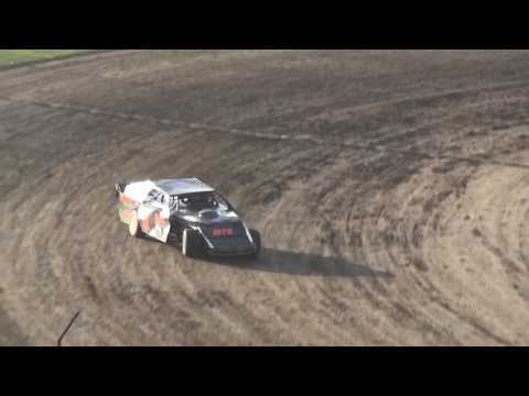 39th Yankee Classic Sport Mod B-main 1 Farley Speedway 9/3/16
