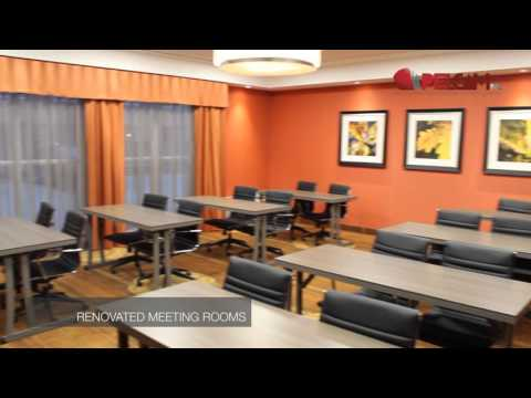 Pelcam Inc. - Holiday Inn Express North York