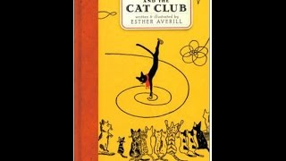 Jenny and the Cat Club, Chapter One