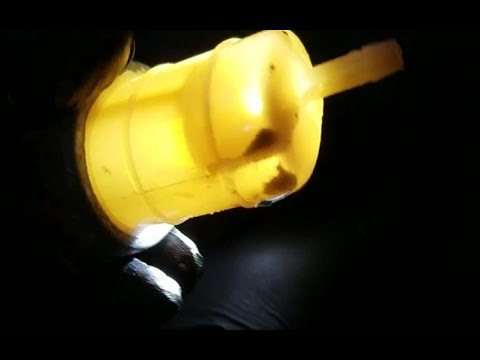 [ANLQ_8698]  how to clean fuel filter for Yamaha WaveRunner III 650 - YouTube | Waverunner Fuel Filter |  | YouTube