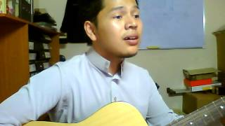 Kebesaranmu - ST12 (Cover by Alan)