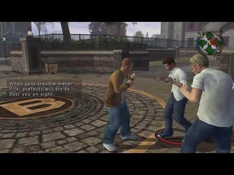 Dolphin Emulator 4.0.2 | Bully: Scholarship Edition [1080p HD] | Nintendo Wii