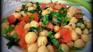 Hummus Mudammas