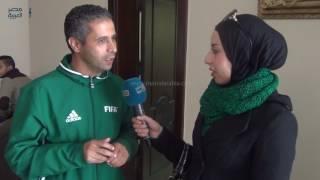 مصر العربية   محمود عاشور: متعة كرة القدم في الاخطاء والجدال