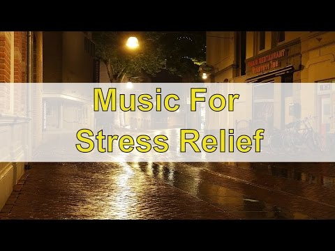 Happy Relaxing Music For Stress Relief: Evening Music For Positive Energy