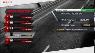 Need for Speed Most Wanted !Lag de M.....