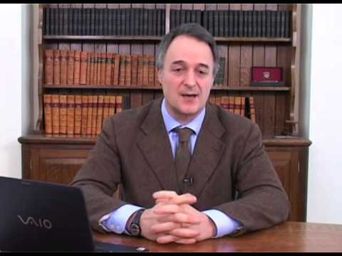 Endothelial Dysfunction - Dr Luigi Gnudi