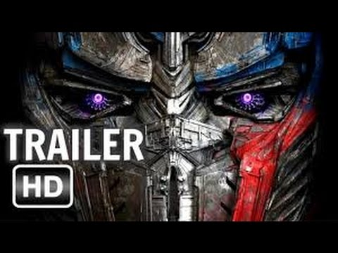 Transformers  The Last Knight Trailer    - Mark Wahlberg Movie Poster
